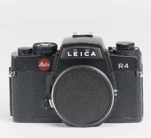 Leica R4 no. 1609040