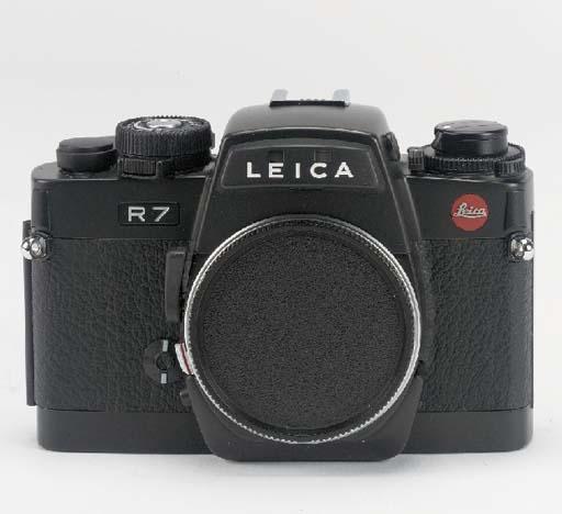 Leica R7 no. 2166368