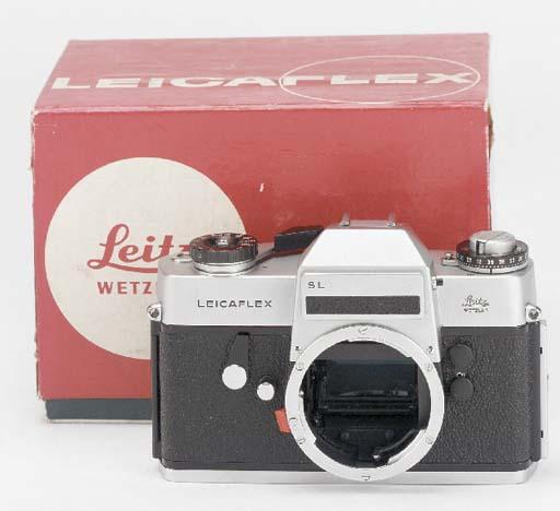 Leicaflex SL no. 1199524