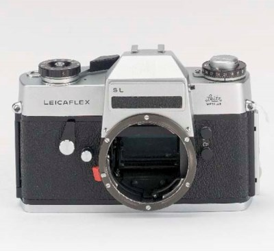Leicaflex SL no. 1219411