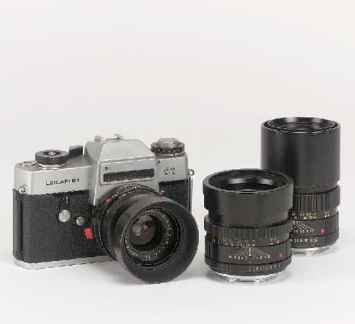 Leicaflex SL no. 1238342
