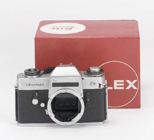 Leicaflex SL no. 1261824