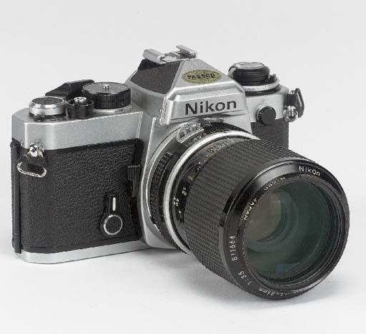 Nikon outfit