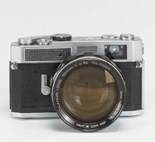 Canon 7 no. 823111