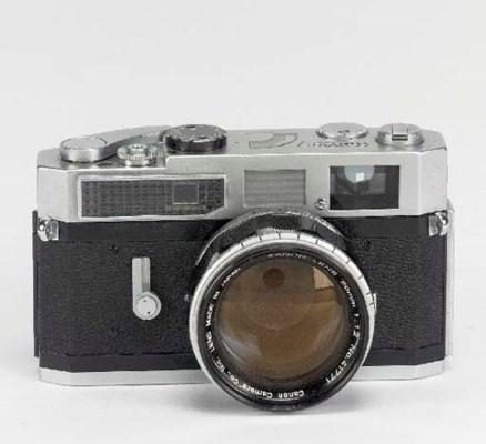 Canon 7 no. 837560