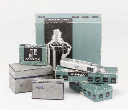 Minox B no. 777403