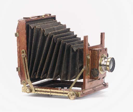 Field camera no. 8960