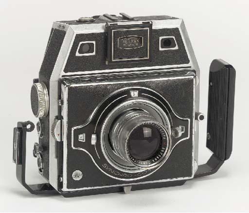 Bertram press camera no. 1472