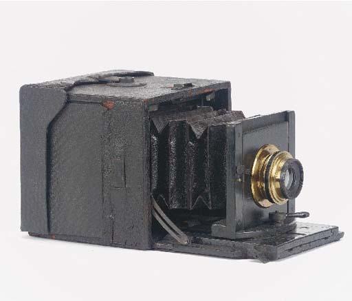 Pullman No. 1 detective camera