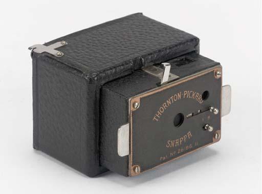 Snappa camera
