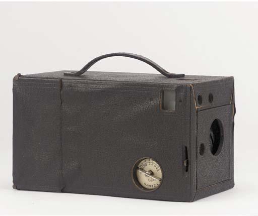 Zenith No. 3 model B camera no