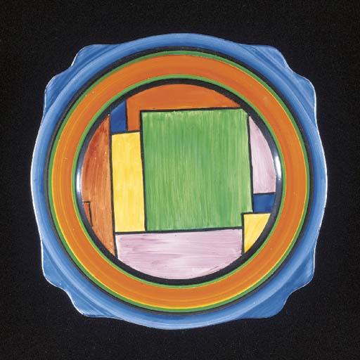 'Mondrian' variation