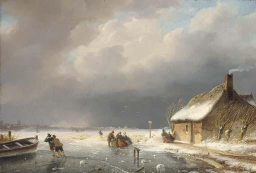 Nicholas Johannes Roosenboom (