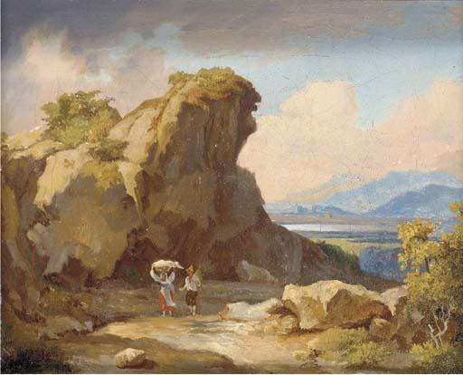 Karl Marko the elder (Hungaria