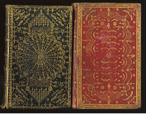 Bindings The Holy Bible Containing The Old Testament And The New Oxford Thomas Baskett 1755