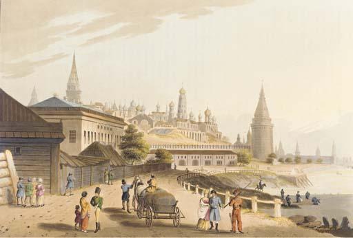 [BOWYER, Robert (1758-1834)]