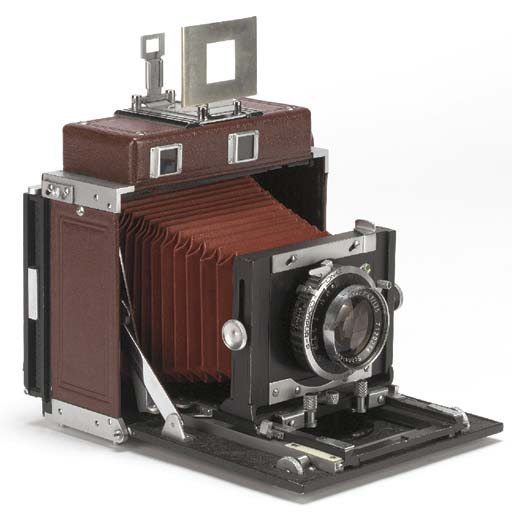 VN technical camera