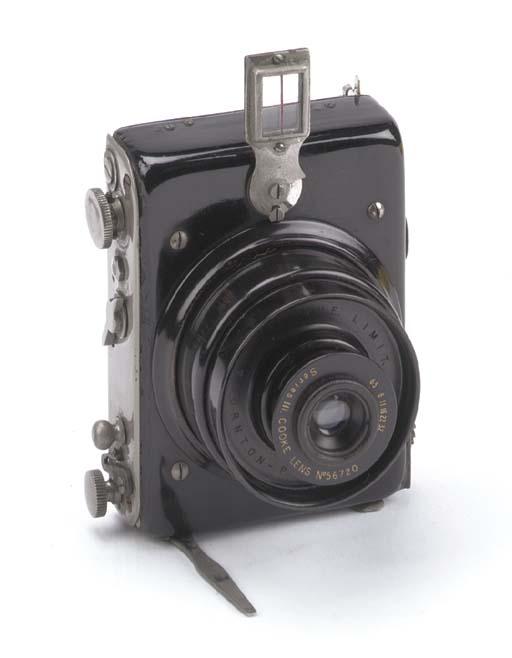 The Limit camera