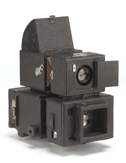 Tamden camera