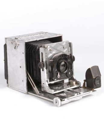 Una Traveller camera no. 141
