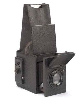 Baby Reflex camera