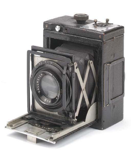 Speed camera no. DS333