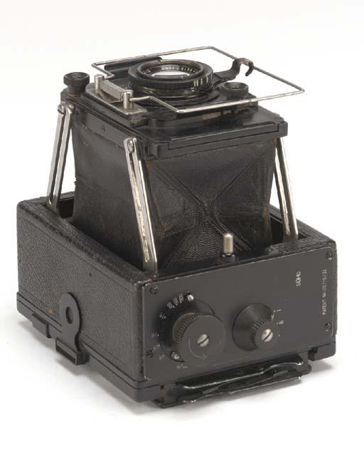 Soho press camera no. W359