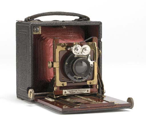 Nimrod Automan hand camera