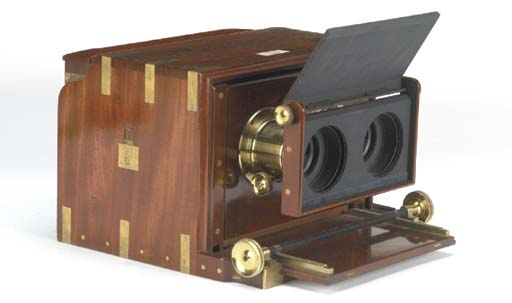 Universal sliding box camera n