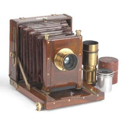 New Patent field camera 7509