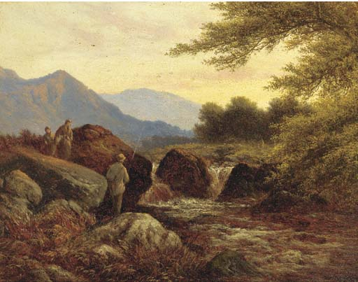 Attributed to Walter Williams