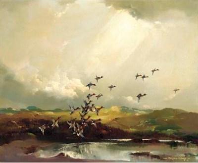 Vernon Ward (1905-1985)