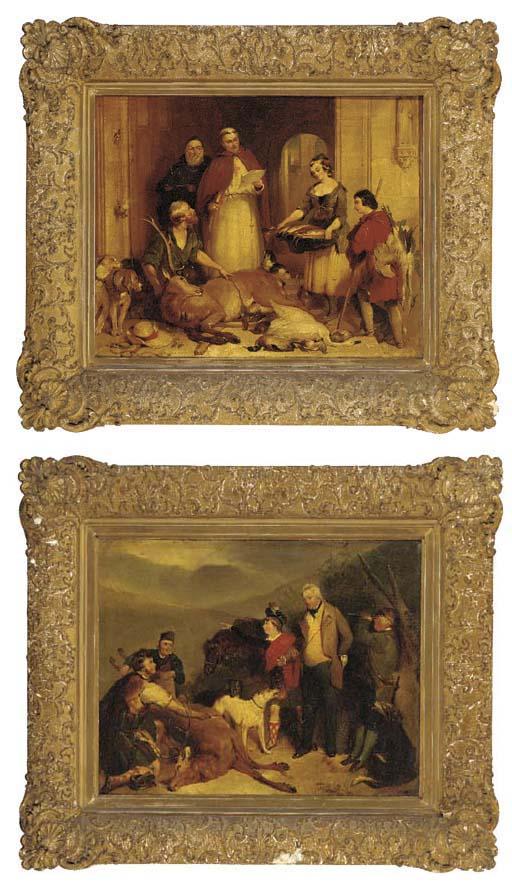 After Sir Edwin Landseer, R.A.
