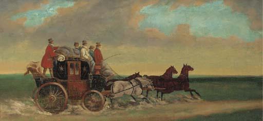 Follower of Joshua Dalby (1838