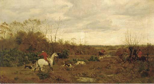 Basil Bradley, R.W.S. (1842-19