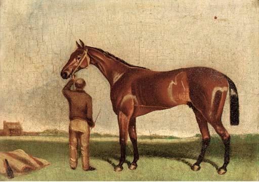 J. Dawson, circa 1857, after H