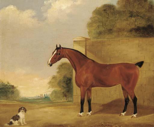 John R. Hobart, circa 1830