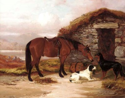 Colin Graeme Roe (fl.1858-1910