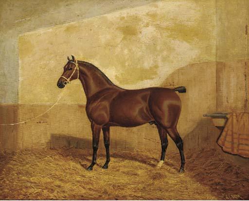 Albert Clark (1821-1900)