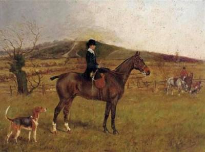 Henry Frederick Lucas Lucas (1