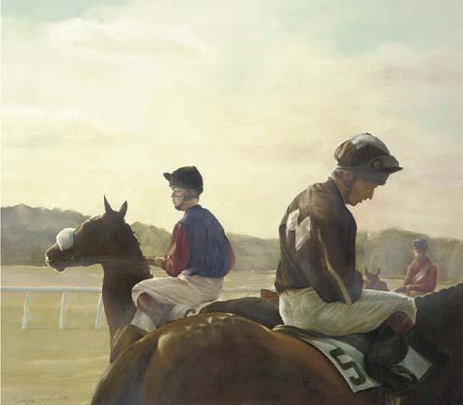 Alan Bassington, 20th century