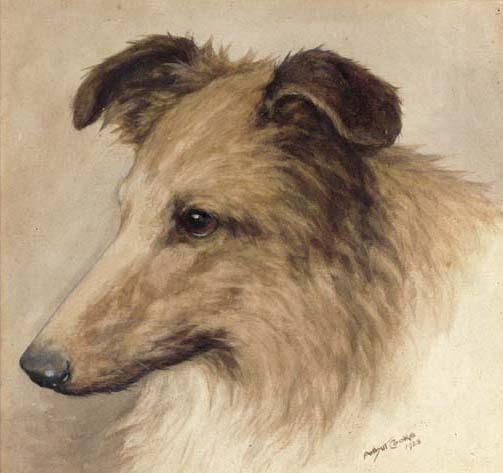 Arthur Cooke, circa 1928
