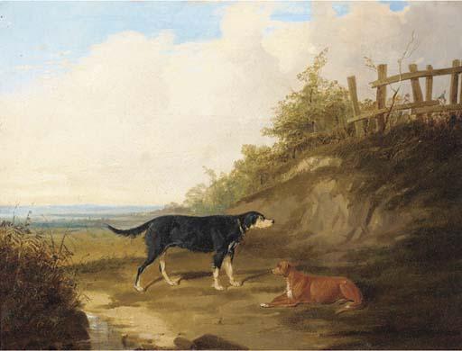 William Tasker (1805-1852)