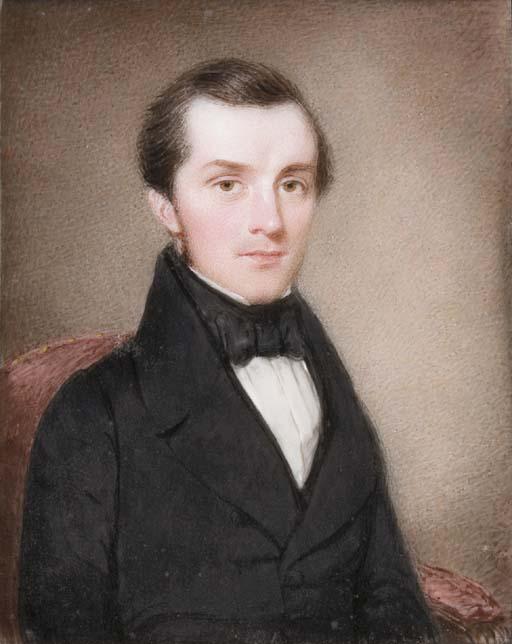 Francis Hargreaves