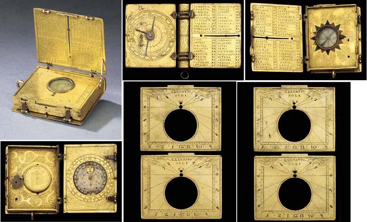 A fine mid 16th-Century gilt-b