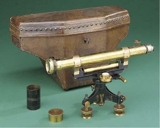 A fine 19th-Century oxidised a