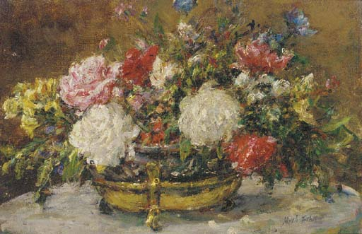 Mark Fisher (1841-1923)