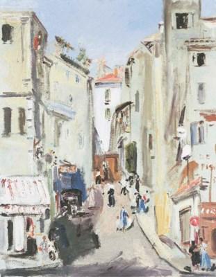 Fillipo de Pisis (1896-1956)