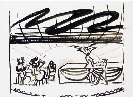 Man Ray (1880-1976)