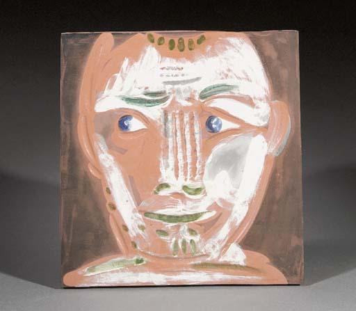 Pablo Picasso (1880-1973)